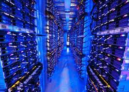 Data Center Picture